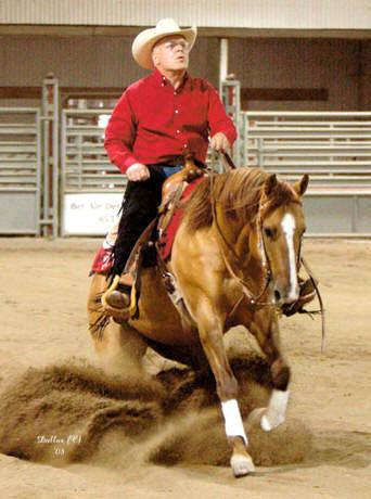Vic Bennett Custom Saddles